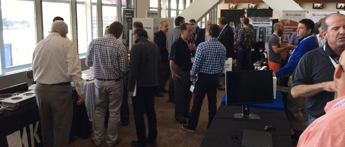 CEDIA to Resume Regional Tech Summits in Fall