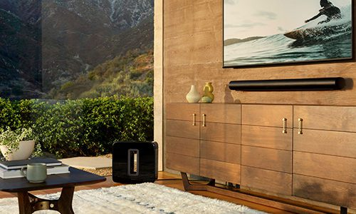 Hands On: Sonos Arc Immersive Audio Soundbar