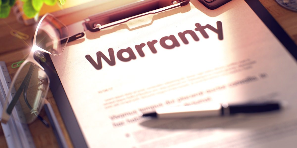 Is the Warranty Process Broken?