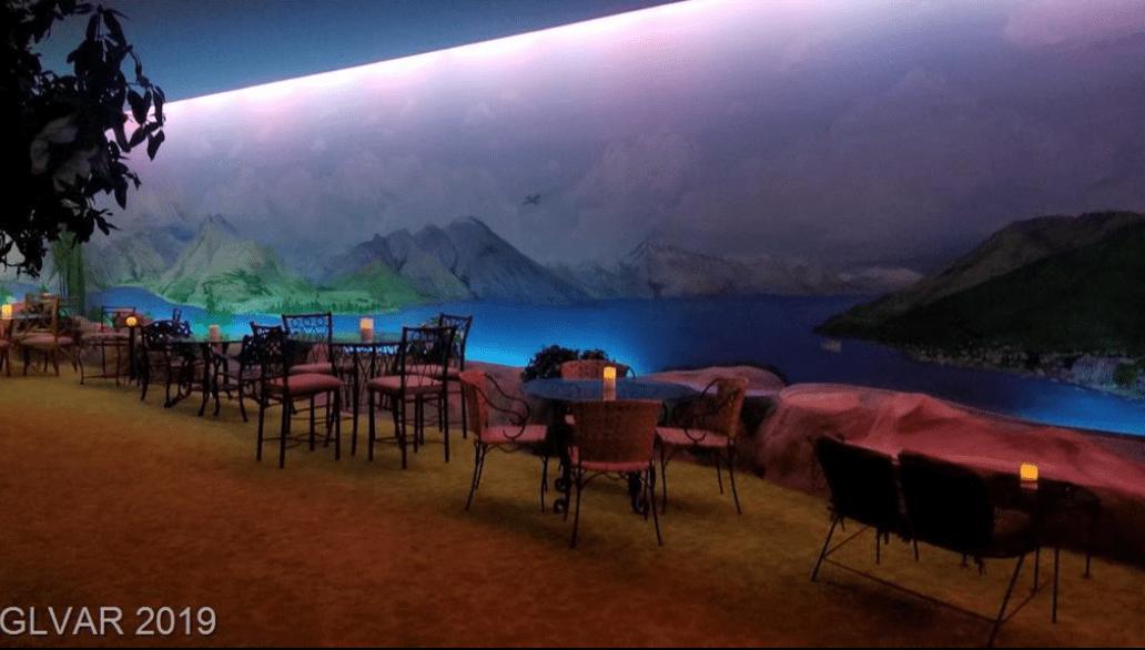 $18M Las Vegas Doomsday Wellness Bunker Is Mind-Blowing, slide 3