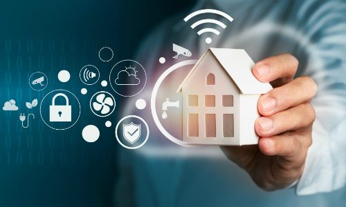 ADT to Supply D.R. Horton Homes with Smart Home, Security Technology