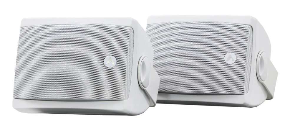Atlantic Technology AW-SD100 outdoor speakers