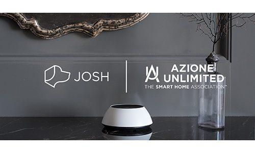 Josh.ai Azione
