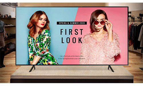 Samsung Business Pro TV