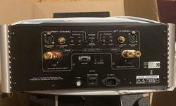 SimAudio Moon 860A v2