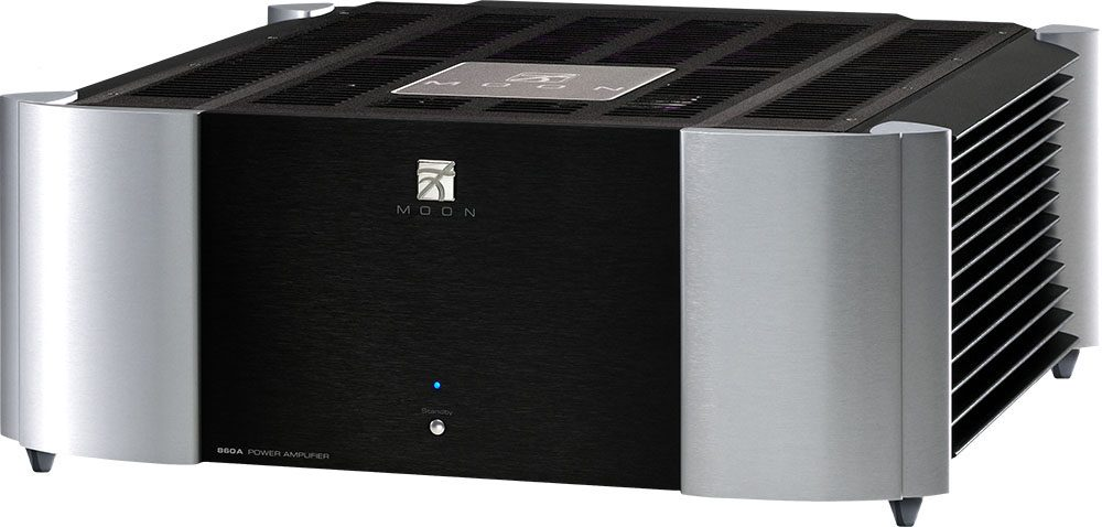 Hands On: Simaudio Moon 860A v2 Amp Lives up to Expectations
