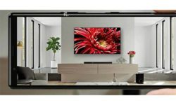 4K and 8K TVs Sony Envision TV AR app