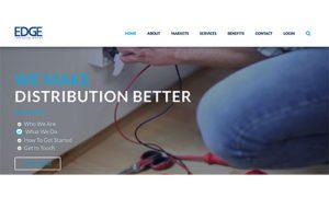 The Edge Group website