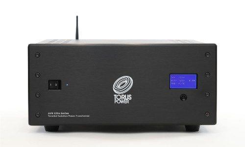 Torus Power AVR Elite power control system