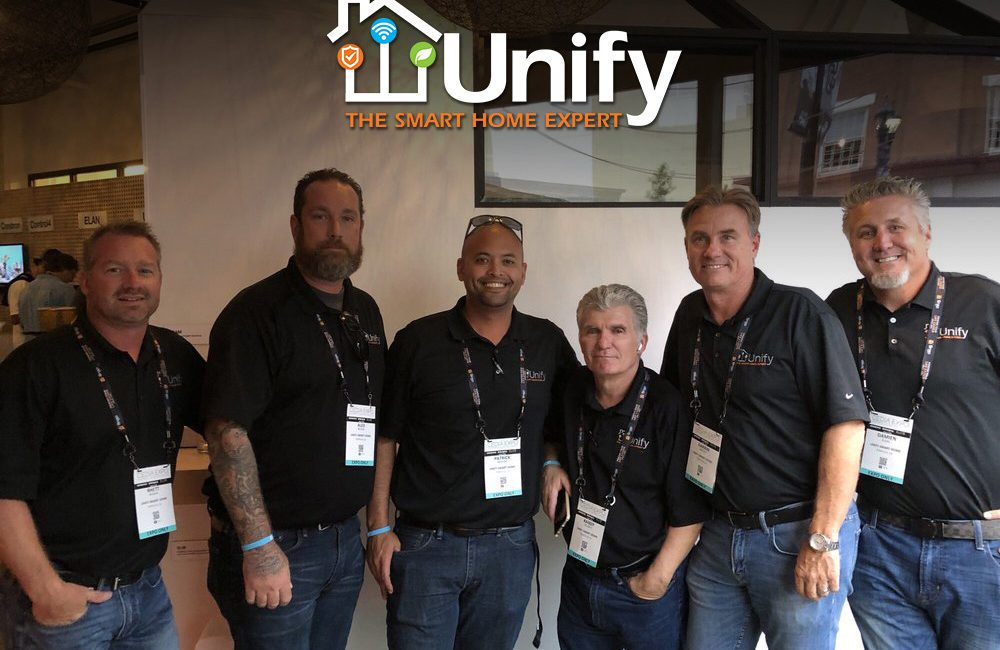 Integrator, Unify Lives up to Name Through Sonos