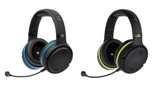 Audeze Penrose wireless headsets