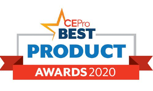 2020 CE Pro BEST Award Winners Announced at CEDIA Expo Virtual