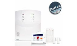 Napco iSecure security system