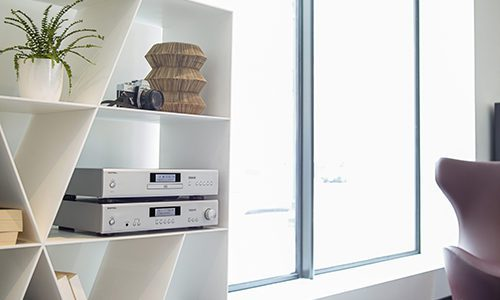 Rotel A11 Integrated amp and CD11 CD player