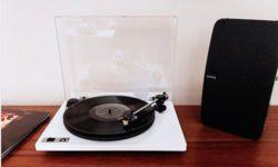 Sonos Software-Driven Audio