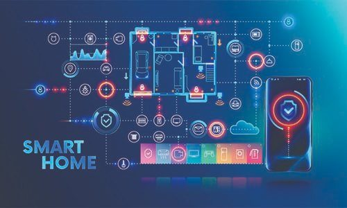Smart Home Market Set to Grow 4% in 2020
