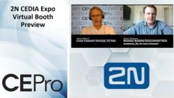2N CEDIA Expo Virtual