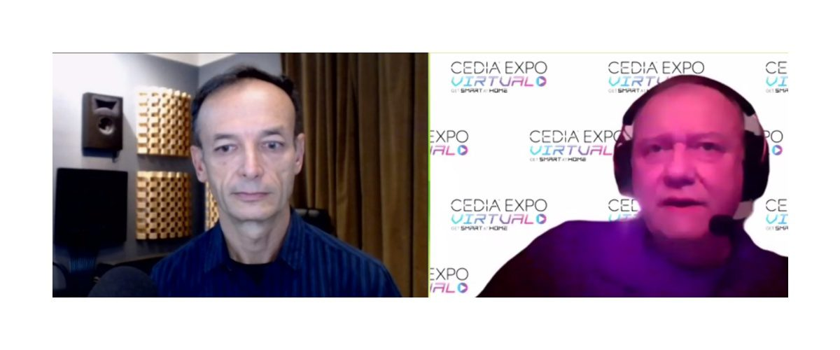 Experts Solve Audio and Acoustics Puzzles During CEDIA Expo Educational Session