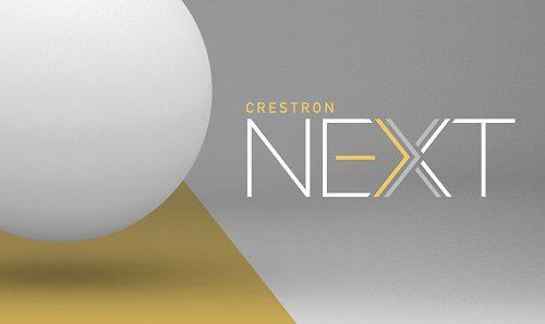 Crestron Next