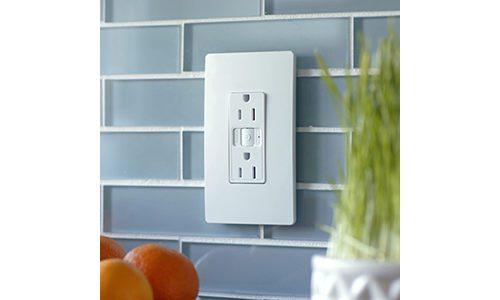 Legrand Smart Outlet