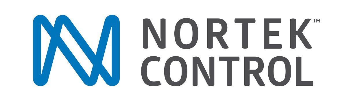 Nortek Security & Control Officially Rebrands as Nortek Control
