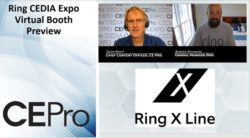 Ring CEDIA Expo Preview