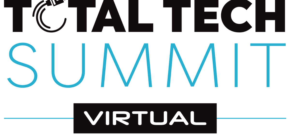 Total Tech Summit Cancels November Event, Announces Virtual Experience