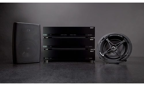 URC High Definition Audio (HDA) Products