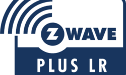Z-Wave Long Range logo