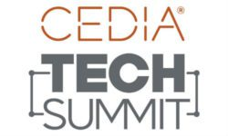 CEDIA Tech Summit logo