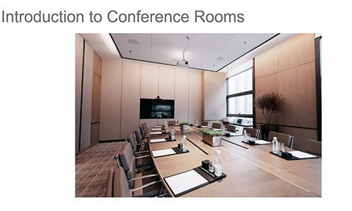 Laying a Foundation for Your Conference Room Installs