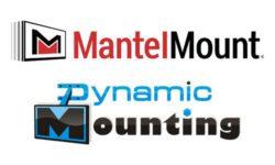 MantelMount Dynamic Mounting
