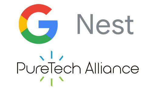 Puretech Alliance Google Nest