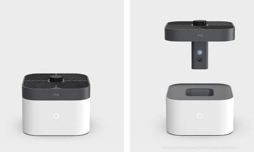 Ring Announces Indoor Drone, Car Security Products