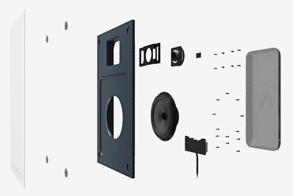 Sonance Invisible Series CEDIA Expo Virtual