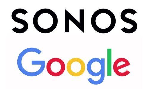 Sonos Google lawsuit patent infringement