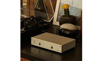 Audio Technica AT-PEQ30 phono stage
