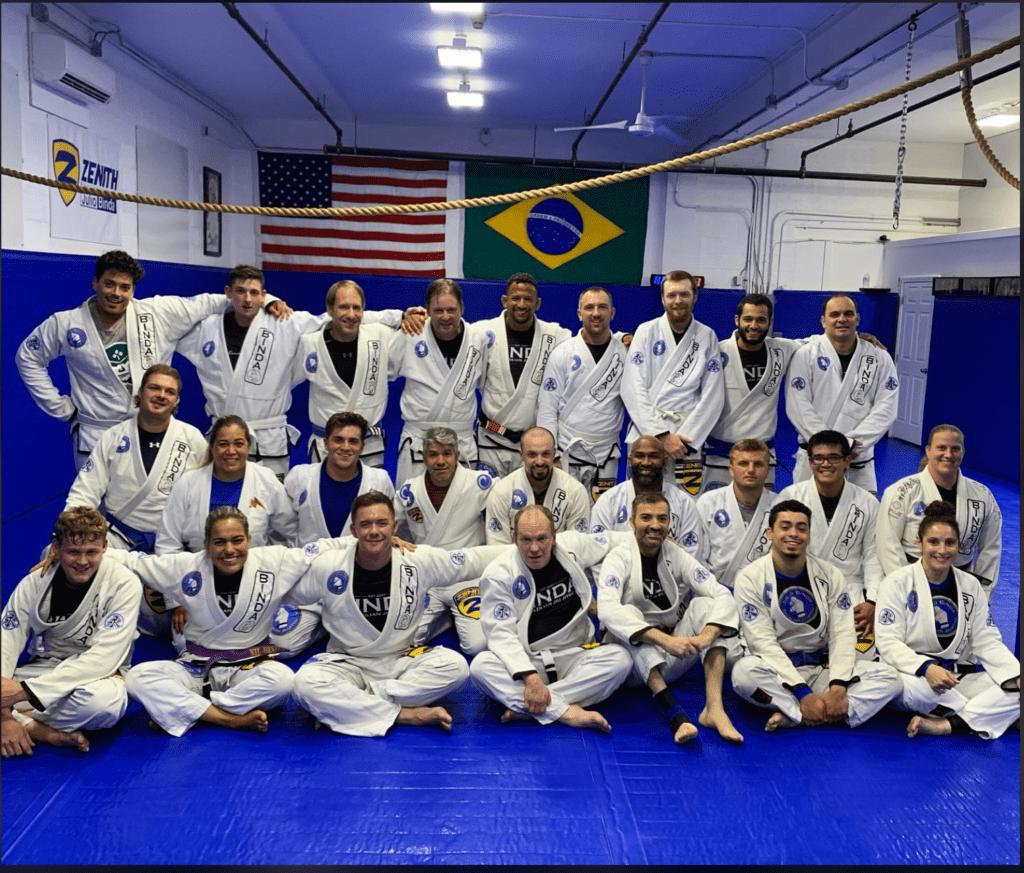 CE Pro Podcast Industry's Got Talent Bob Archer Brazilian Jiu Jitsu