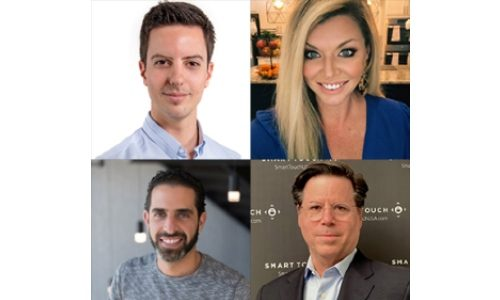 CEDIA Announces 4 New Additions To Its 2021-2022 Board of Directors