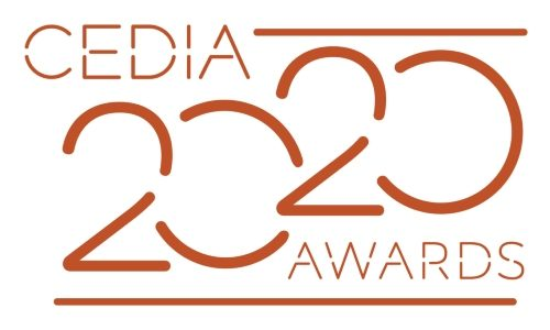 2020 CEDIA Awards Winners Announced