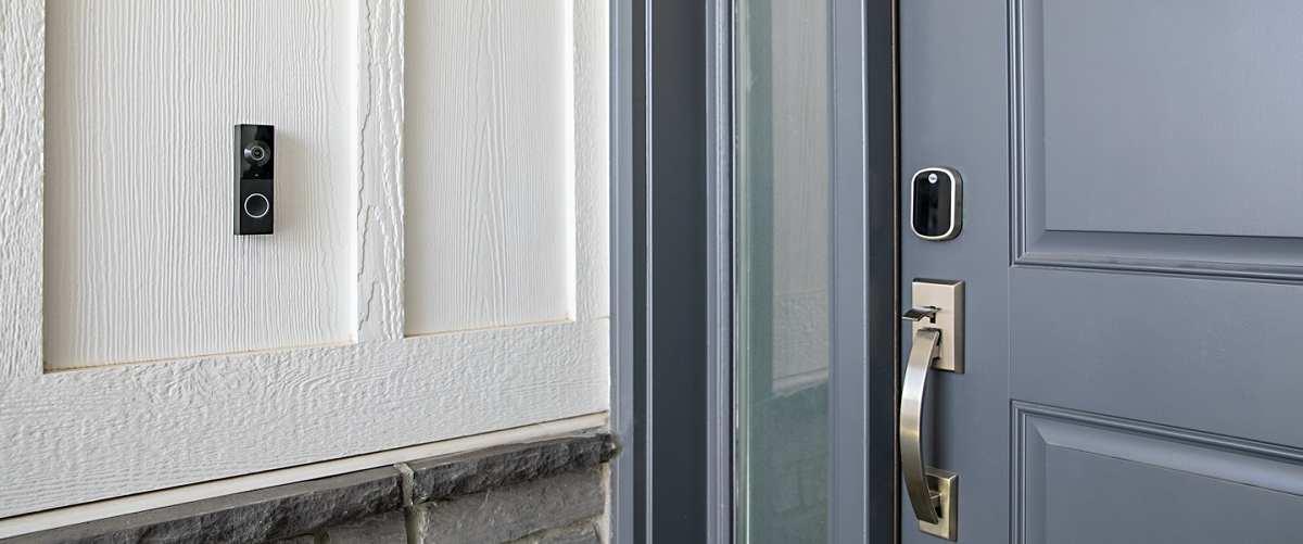 Control4 Debuts $400 Chime Video Doorbell