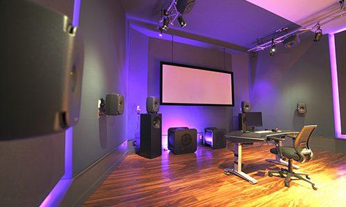 Genelec Experience Center