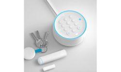 Google Nest Secure Alarm System