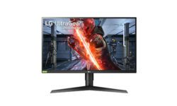 LG UltraGear monitors