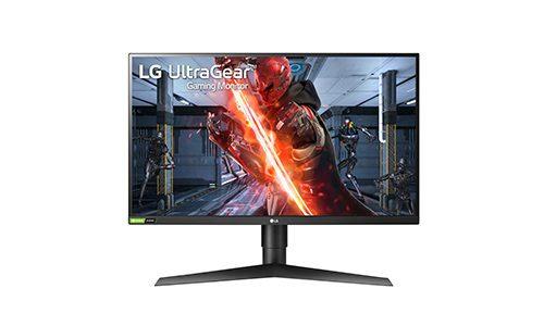 LG UltraGear monitors