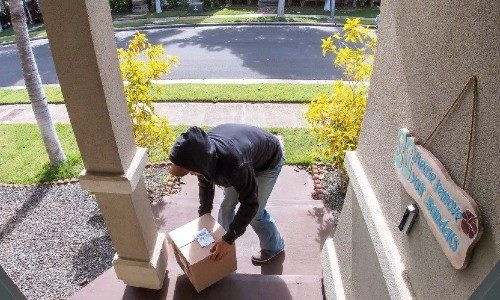 How Integrators Can Help Thwart Porch Pirates Before They Plunder