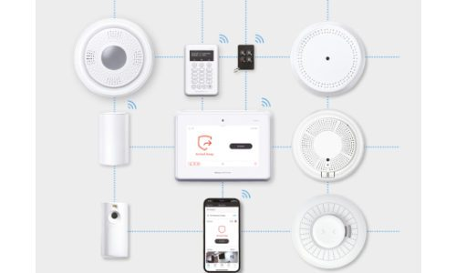 Resideo Launches ProSeries Smart Home and Security Platform