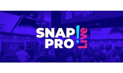 SnapAV Debuts Slew of New Products, Programs
