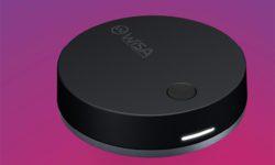 WiSA SoundSend wireless transmitter