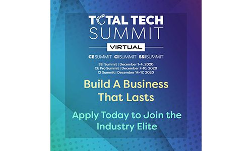 Total Tech Summit